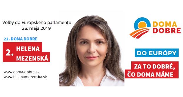 Kandidatúra do EP